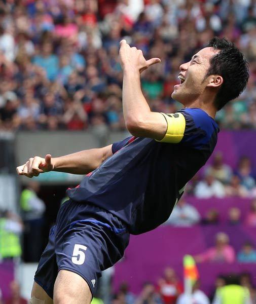 サッカー日本代表 吉田麻也 サウサンプトン 正式オファー