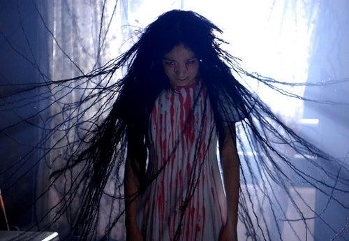 恐怖の怖い話動画 誰も住めない1303号室