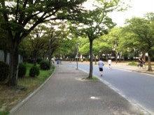 ごっしーのぼちぼち日記-20120728長居公園ラン05
