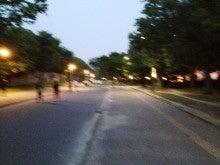 ごっしーのぼちぼち日記-20120728長居公園ラン07