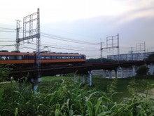 ごっしーのぼちぼち日記-20120728長居公園ラン02