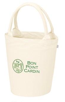 bonpointcardinのブログ-ベーカリートート