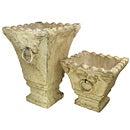 アンティーク植木鉢