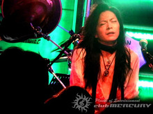 club MERCURY blog 〝Planet of Entertainment〟-panther3