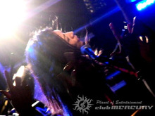 club MERCURY blog 〝Planet of Entertainment〟-panther2