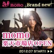LA☆celeb selectshop☆MOMO