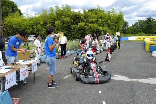 タリカンのモータースポーツライフ『零式な日常』