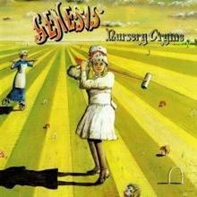 Cold Beer & Crazy Beat!~ FLYING WALRUS AKIHIのBlog-Nursery Cryme