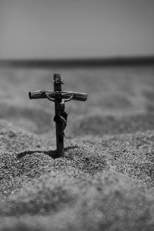 shooting star-十字架