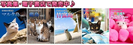 $まちねこダイアリ presented by どうぶつZOO館-電子書籍