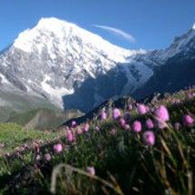 世界で最も美しい谷ラ…