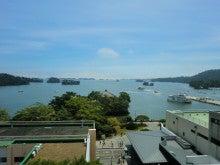 赤と黒-松島