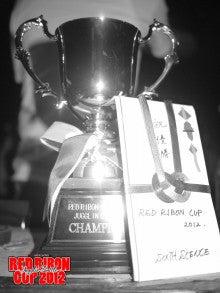 $RED RIBONのブログ