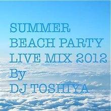 DJ TOSHIYA a.k.a. The CHEF OFFICIALBLOG Powered by Ameba