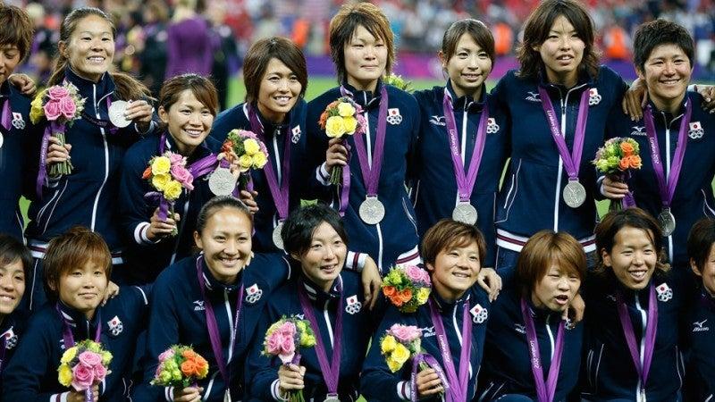 ロンドンオリンピック アジア最終予選 サッカー日本代表とブラジルワールドカップへの準備