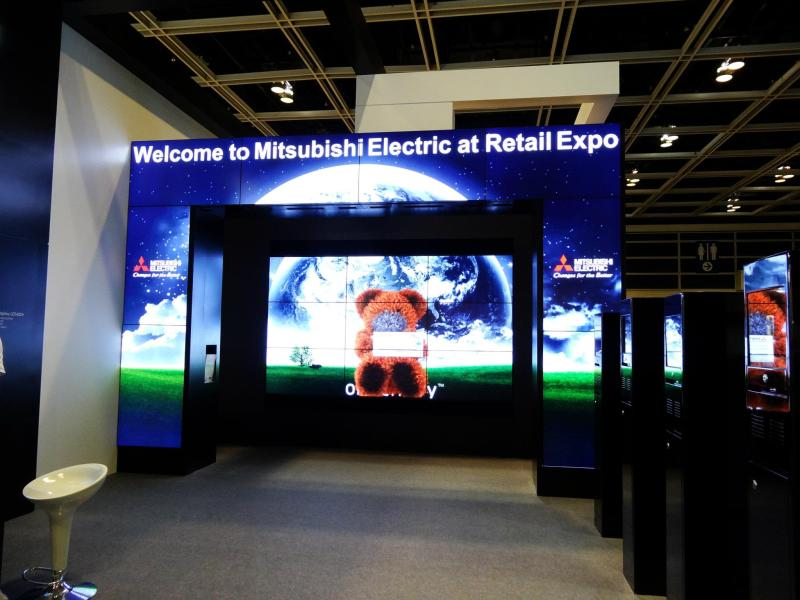 デジタルサイネージ   DISE JAPAN TEAMのブログ  FunFactory Digital Signage Solution