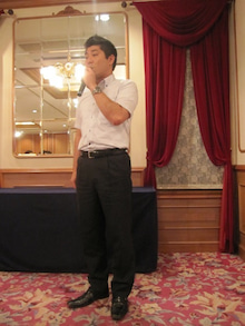 高知異業種交流会あった会の活動ブログ