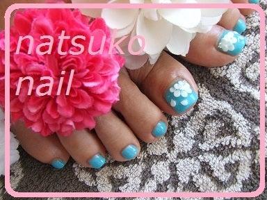 ネイリストnatsukoのブログ☆natsuko nail de 田町・芝浦☆