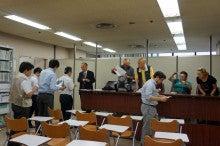 【東急】高架下のホームレス化を強いられる住民【大井町】-判決後の記者会見 2