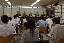 【東急】高架下のホームレス化を強いられる住民【大井町】-判決後の記者会見 3