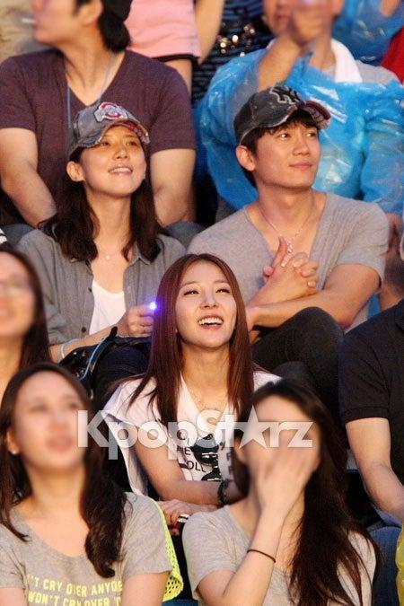 Sol Acting Academy: チ・ソン&イ・ボヨン : 韓国芸能人カップルの画像(公認カップル・破局・結婚)【韓流スター:韓国ドラマの俳優・女優