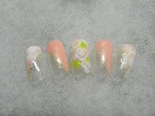 新小岩のジェルネイルサロン                         Sea glass nail booth のブログ