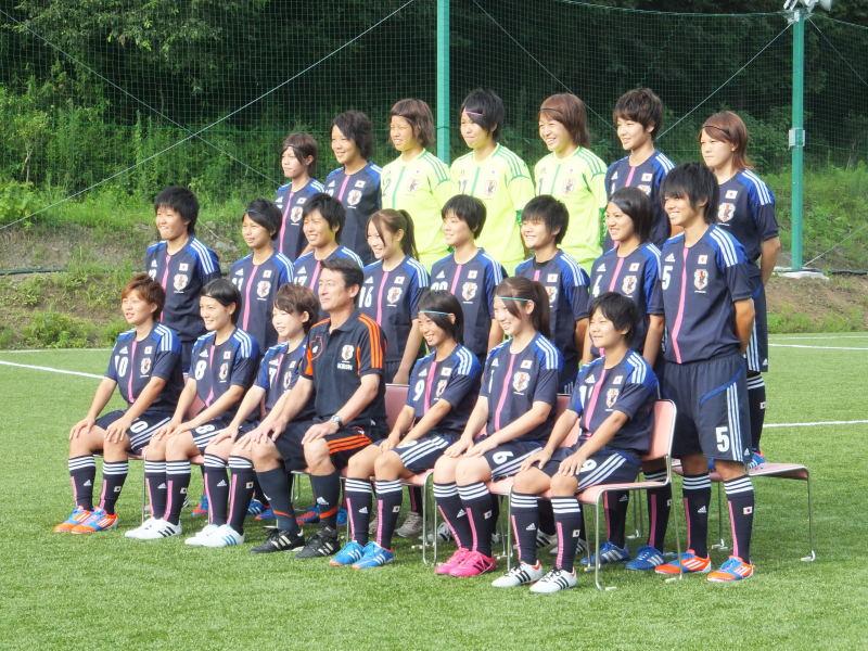 サッカー日本代表 ヤングなでしこ