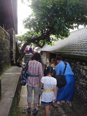 横浜発 驢馬人の美食な日々-Ulwatu06