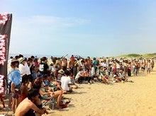 BEACH BOX オフィシャルブログ