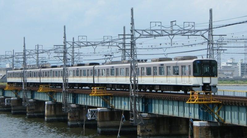 阪神なんば線近鉄車両01