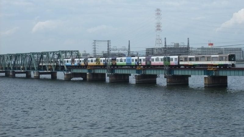 阪神なんば線近鉄車両03