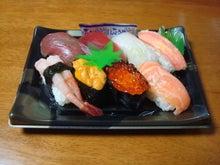 119の食卓-特上生寿司
