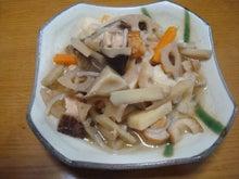 119の食卓-煮物