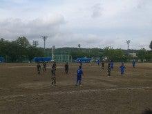シフクノトキ-サッカー