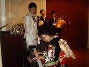 美穂 結婚式