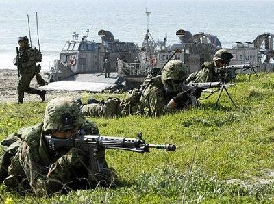 交戦規定と任務規定 | タクティカル コム交戦規定と任務規定 | タクティカル コム