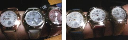 カシオ 電波 腕時計 口コミ レビュー