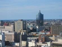 $とやま定住コンシェルジュ 3代目のブログ-富山の高層ビル群