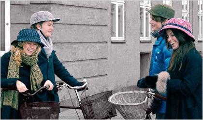 ... 自転車ヘルメット|人生と