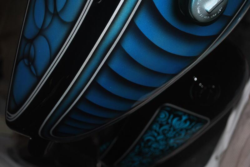 カスタムペイント、ビンテージ バイク パーツ、ビンテージ バイクの専門店 【odds paint&craft】 ~オッズ ブログ~