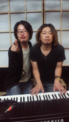 サザナミケンタロウ オフィシャルブログ「漣研太郎のNO MUSIC、NO NAME!」Powered by アメブロ-120505_2328~01.jpg