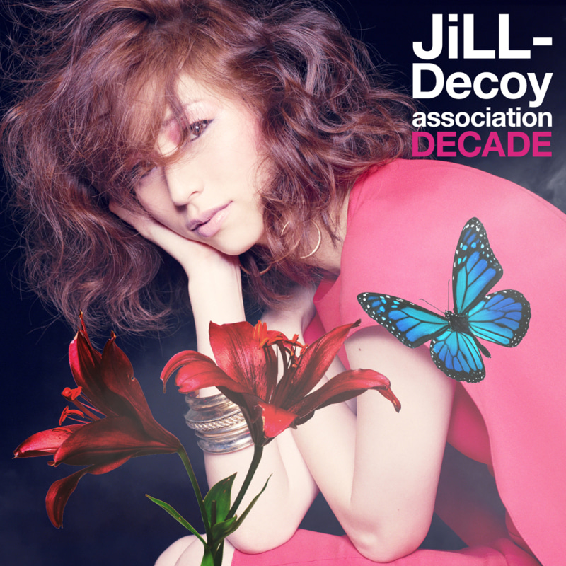 JiLL-Decoy association  OFFICIAL BLOG-0819