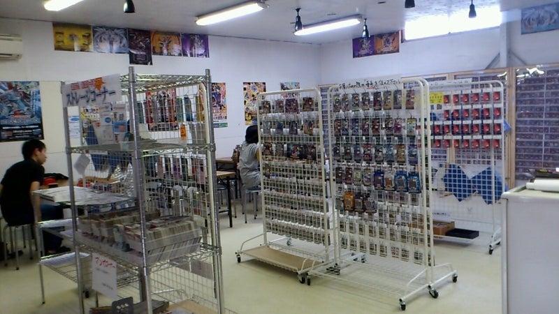 $カードショップで独立!埼玉上尾市でトレカ販売!-カードナイト