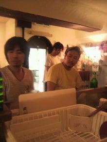 dining bar NIMAD とおいしいはなし-2012081600130000.jpg