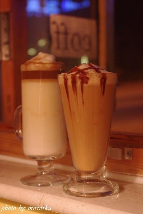中国大連生活・観光旅行ニュース**-大連 Idea Coffee 八一路店 本部