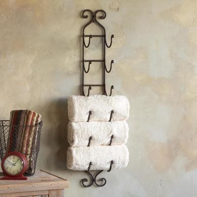 サニタリーやバスルームのおしゃれで機能的な収納方法