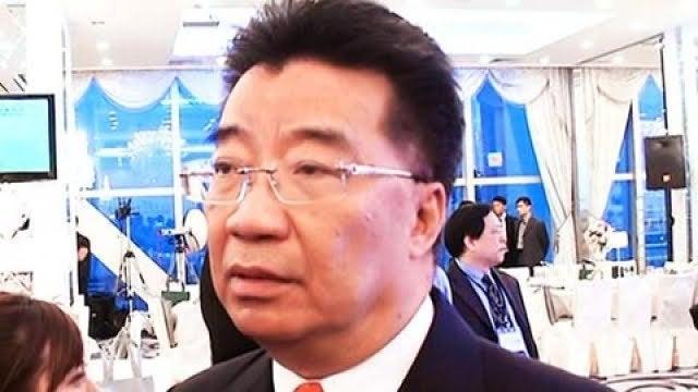 尖閣諸島問題 上陸した活動家のスポンサーは劉夢熊 と フリージャーナリスト富坂聰