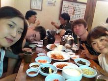 28期日韓学生フォーラムのブログ