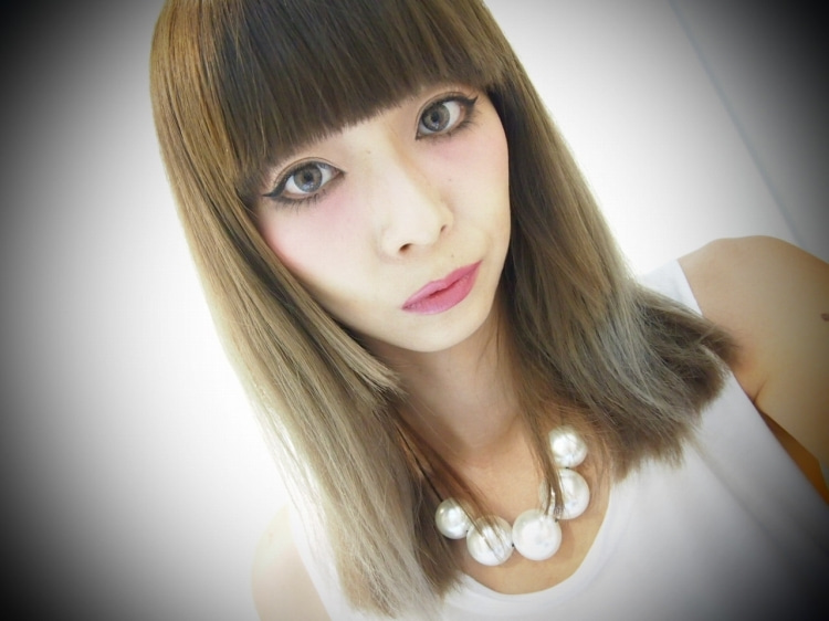 $MURUA PRODUCER MOMOKO OGIHARA  official blog