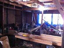 京町家を買って改修する男のblog-内部